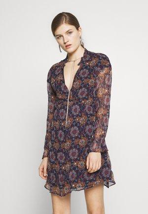 ABITO DRESS - Day dress - blue