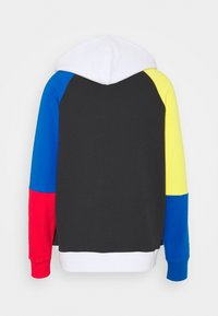 Levi's® - LEGO RELAXED HOODIE UNISEX - Luvtröja - white/blue - 1