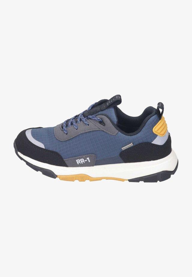 Sneakersy niskie - atlantic/black/vulcano/reflective