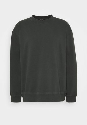 Sweatshirt - grey dark