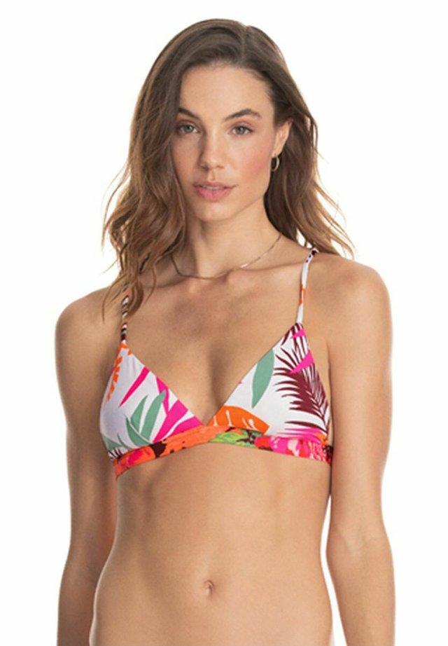 Bikini pezzo sopra - multicolor