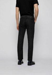 BOSS - Jeans slim fit - black - 2