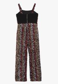 Bardot Junior - LARA SEQUIN  - Jumpsuit - silver pink - 1