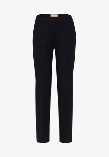 STYLE LIS - Trousers - black