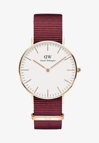 Daniel Wellington - CLASSIC ROSELYN 36MM - Watch - gold - 0