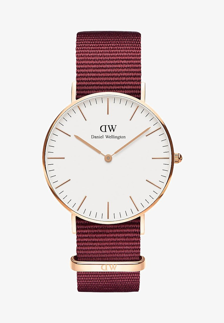 Daniel Wellington - CLASSIC ROSELYN 36MM - Watch - gold