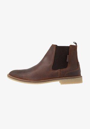 ATACAMA - Classic ankle boots - rust