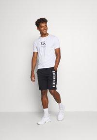 Calvin Klein Performance - SHORT - Short de sport - black - 1