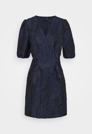 VMJACARLA SHORT DRESS - Vestido informal - night sky