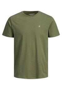 Jack & Jones - 5 PACK - T-shirt basique - white - 6