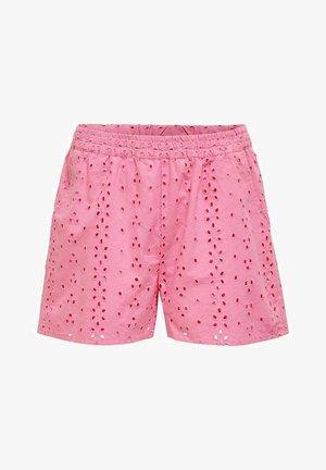 STICKEREI - Short - sachet pink