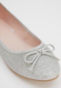 DeFacto - Ballet pumps - grey - 4