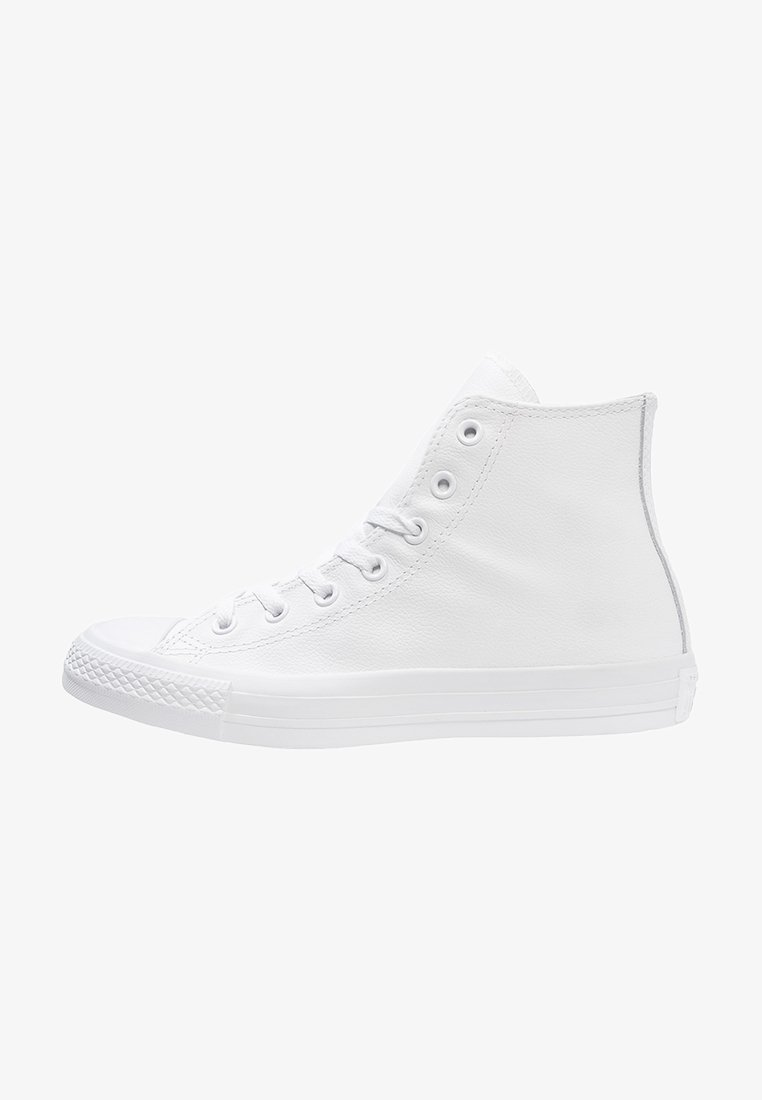 Converse - CHUCK TAYLOR ALL STAR HI - High-top trainers - blanc