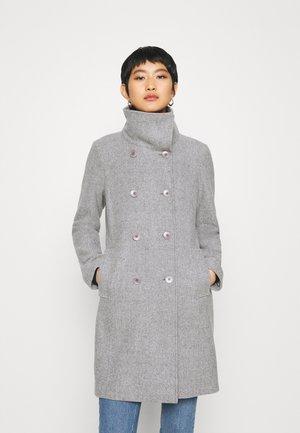 LANGARM - Classic coat - grey