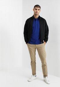 Lacoste - Polo shirt - captain - 1