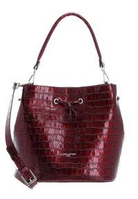 LANCASTER - Handbag - rubis - 4