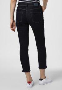 Cambio - Slim fit jeans - marine - 1