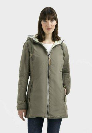 Reversible - Winter coat - khaki