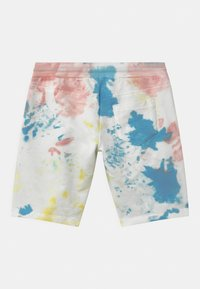 Blue Effect - BOYS - Shorts - yellow/blue - 1