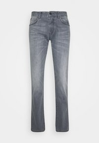 JOSH - Straight leg jeans - grey denim