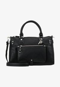 Picard - LOIRE - Handtasche - schwarz - 6