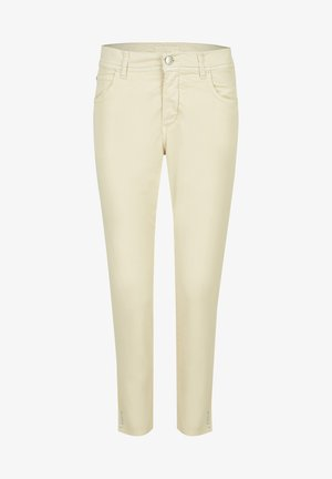 ORNELLA DECOR - Slim fit jeans - weiã