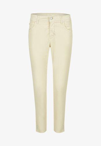 ORNELLA DECOR - Slim fit jeans - weiã