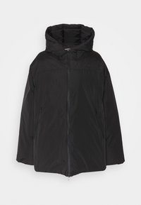 N°21 - Down jacket - black - 0