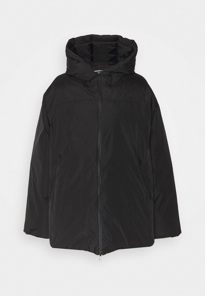 N°21 - Down jacket - black
