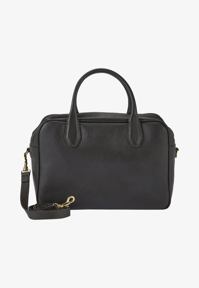 Handbag - schoko