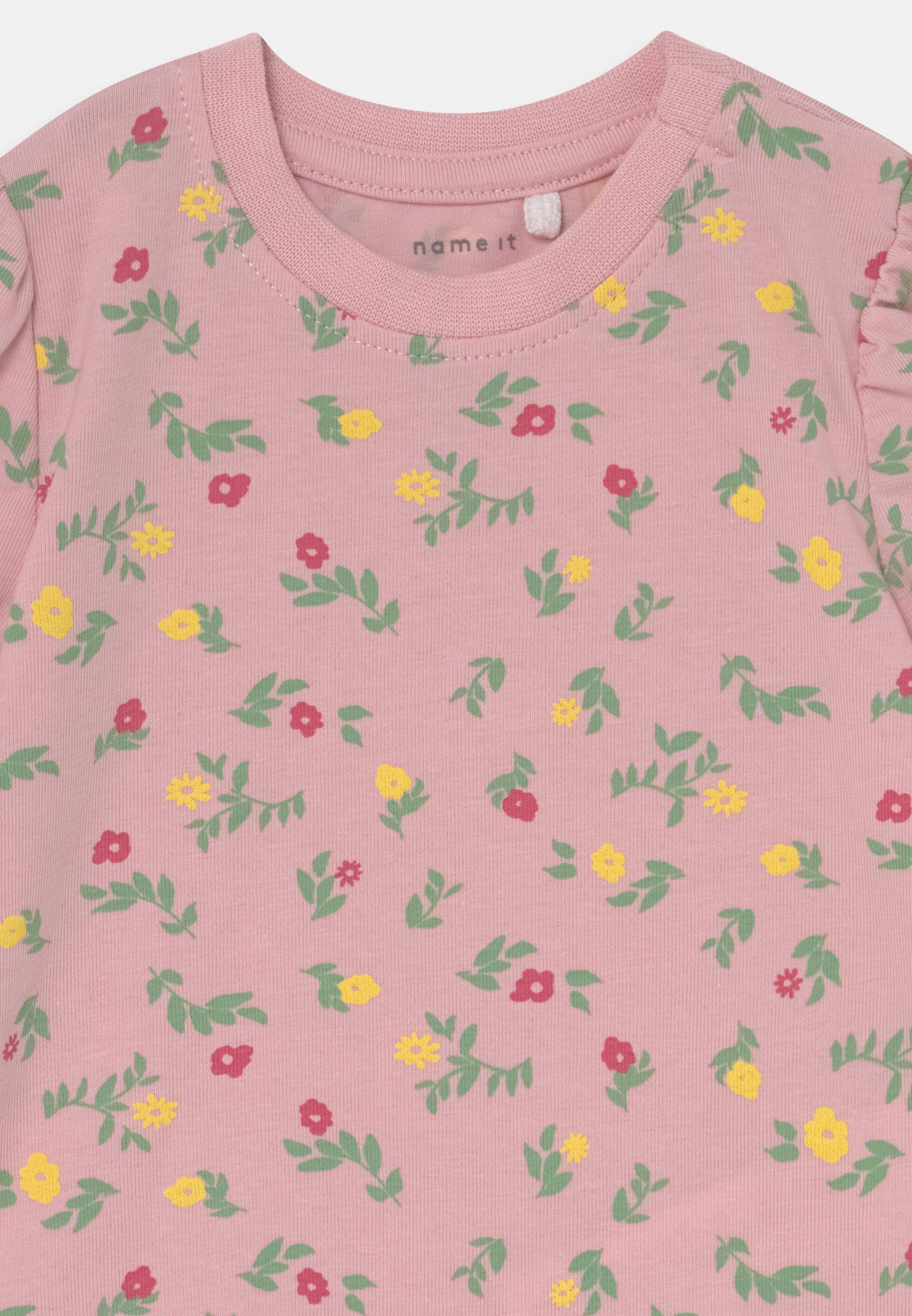 Kids NBFMARIE 3 PACK - Long sleeved top