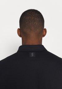 adidas Golf - ADICROSS LONG SLEEVE - Piké - black - 5