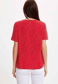 DeFacto - Blouse - red - 1