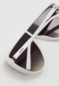 Lacoste - Sunglasses - white - 3
