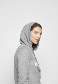 Hollister Co. - TECH CORE - Sudadera con cremallera - grey - 3