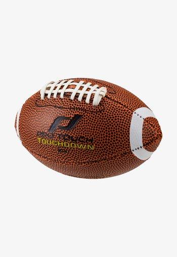 Football - braun