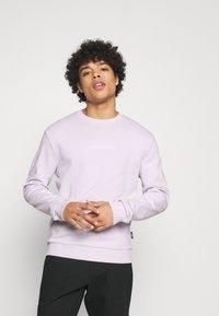 Zign - Sweatshirt - lilac - 0