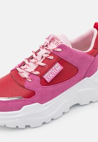 Versace Jeans Couture - Trainers - red/pink - 6