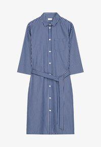 Seidensticker - Shirt dress - dunkelblau - 6