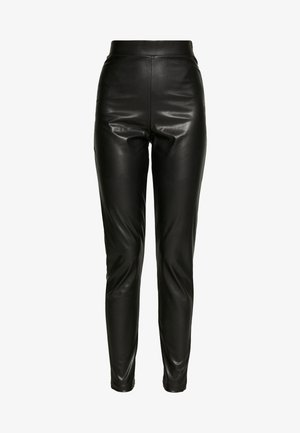 ON POINT PANTS - Leggings - black