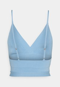 4th & Reckless - REBEKAH BRALET - Top - blue - 1