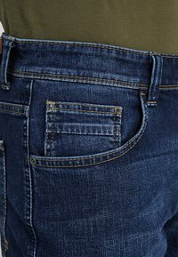 camel active - Straight leg jeans - blue - 3
