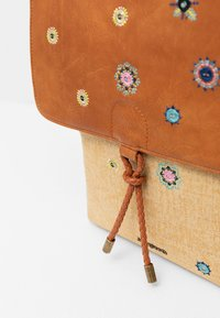 Desigual - JULY  - Rucksack - brown - 5