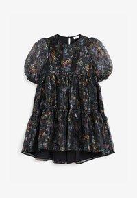 Next - Denní šaty - black - 0