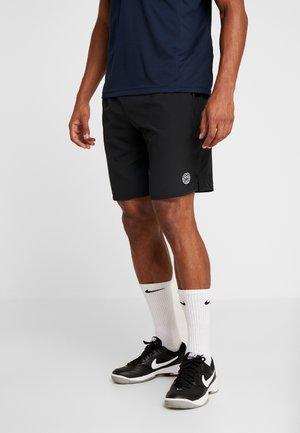 HENRY  - Sports shorts - black