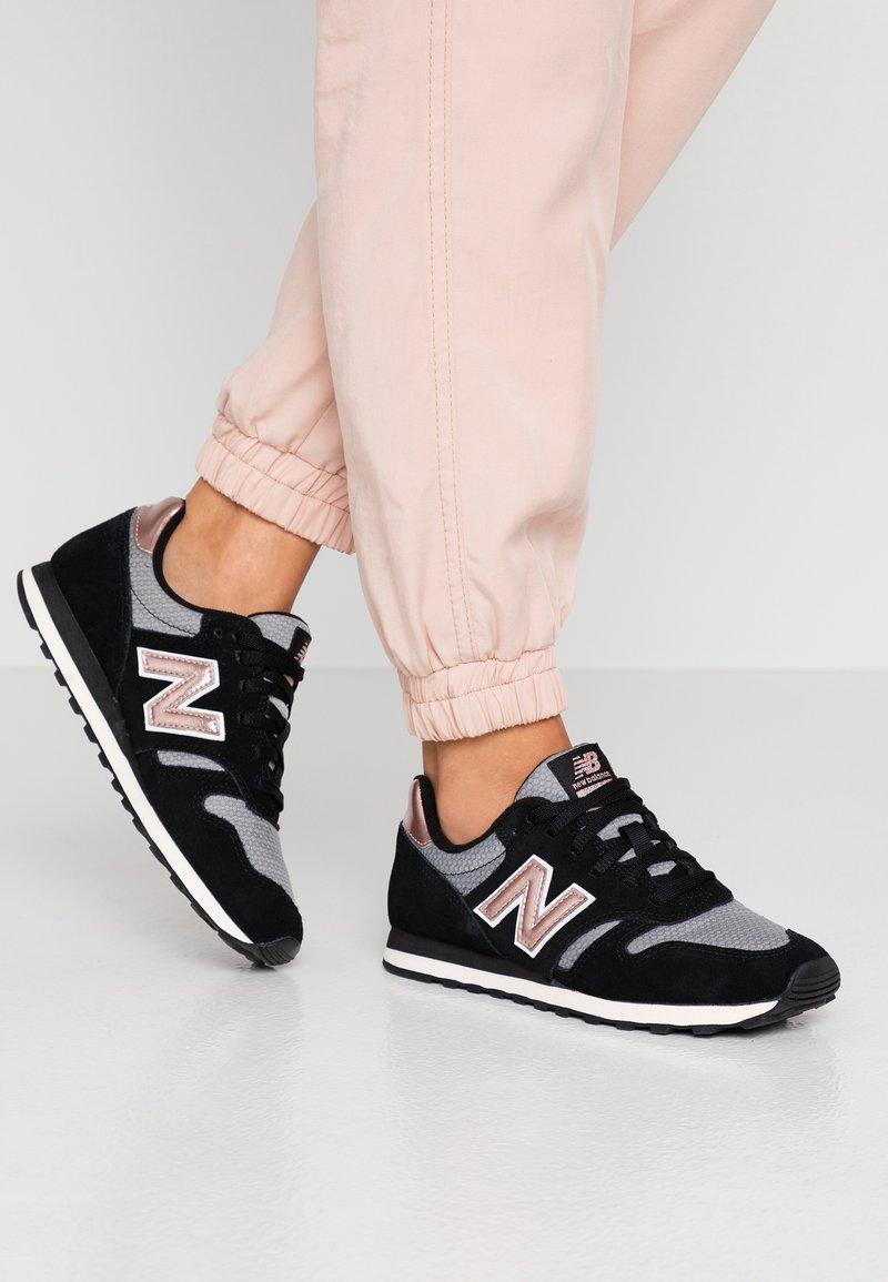 New Balance - 373 - Sneaker low - black