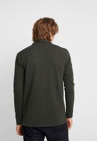 G-Star - CORE - Polo shirt - asfalt - 2