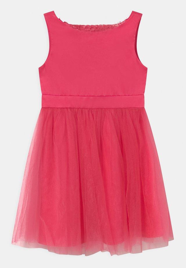 CHERYL DRESS - Koktejlové šaty/ šaty na párty - fuschia