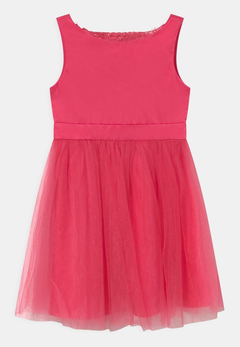 Chi Chi Girls - CHERYL DRESS - Koktejlové šaty/ šaty na párty - fuschia