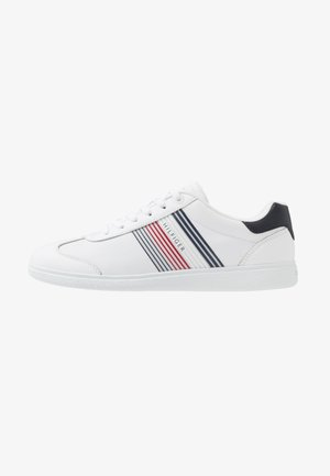 ESSENTIAL CORPORATE CUPSOLE - Sneakers basse - white